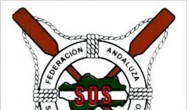 Federación Andaluza de Salvamento y Socorrismo logo