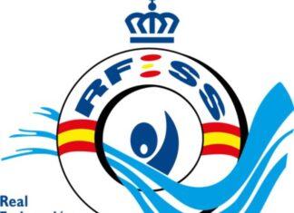 Logo RFESS Real Federación Española de Salvamento y Socorrismo