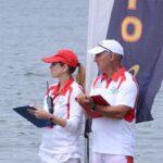 El papel arbitral fue fundamental en el Campeonato de España. 14/07/18