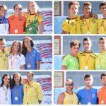 Campeonatos de España de Larga Distancia de Salvamento y