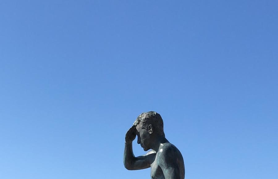 Monumento al socorrista