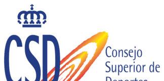 CSD logo Consejo Superior de Deportes