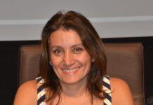 Isabel García Sanz.