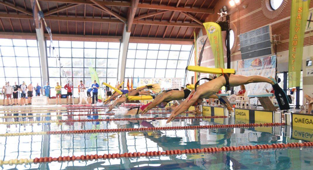 Campeonato de España de Salvamento y Socorrismo #SOSTorrevieja19