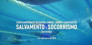 Campeonato de España #SOSTorrevieja19
