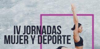 Imagen de las IV Jornadas Mujer y Deporte de Ciudad Real.