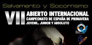 VII Abierto Internacional-Campeonato de España Juvenil, Junior y Absoluto de Primavera 2019