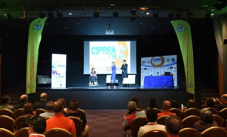 #CIPREA2018 Sesión plenaria.vvvvvvvvvvvvvvvvvvvvvvvvv