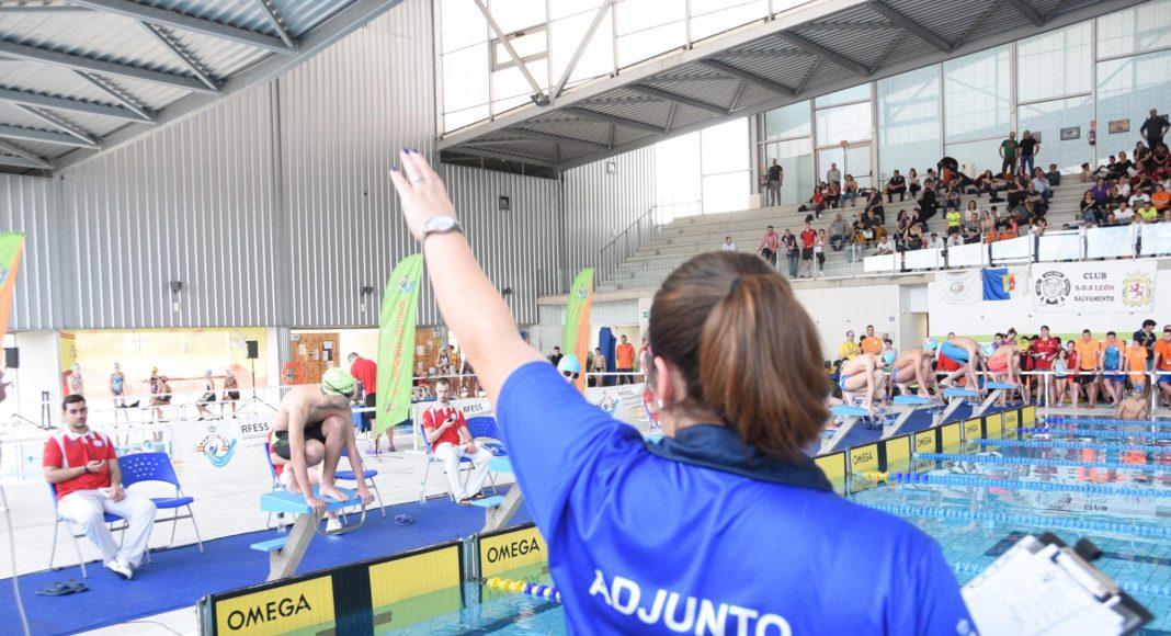 Campeonatos de España Infantil y Cadete de Invierno, 9 y 10 de febrero en Valdemoro (Madrid) #SOSValdemoro19