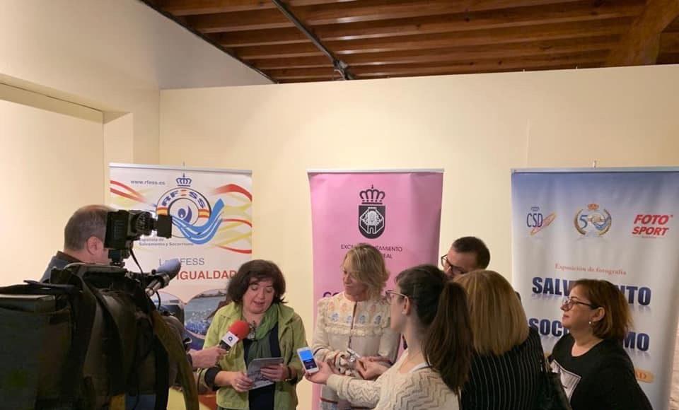 IV Jornadas Mujer y Deporte de Ciudad Real 15 de marzo de 2019