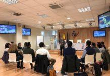 Programa Formativo Psicolíder, Madrid, 23 de febrero de 2019