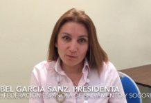 Vídeo sobre la reunión sombre el nombramiento de delegado en Andalucía.