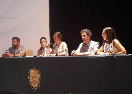 El coordinador de la Comisión de Investigación de la Real Federación Española de #Salvamento y #Socorrismo, Ismael Sanz Arribas, presenta una comunicación sobre la contribución del currículo a la prevención de los ahogamientos.