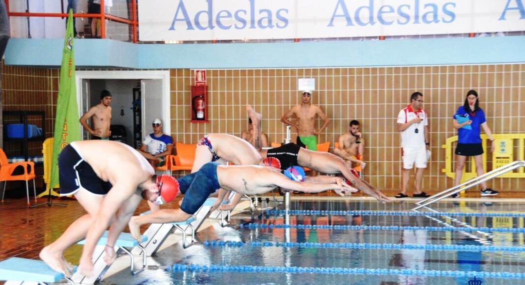 #SOSAnd19 IMÁGENES Imágenes del I Campeonato Andaluz de #Salvamento y #Socorrismo y Jornada de Liga Nacional que se ha celebrado durante el día de hoy en la Piscina Municipal de #Roquetasdemar #Almeria.