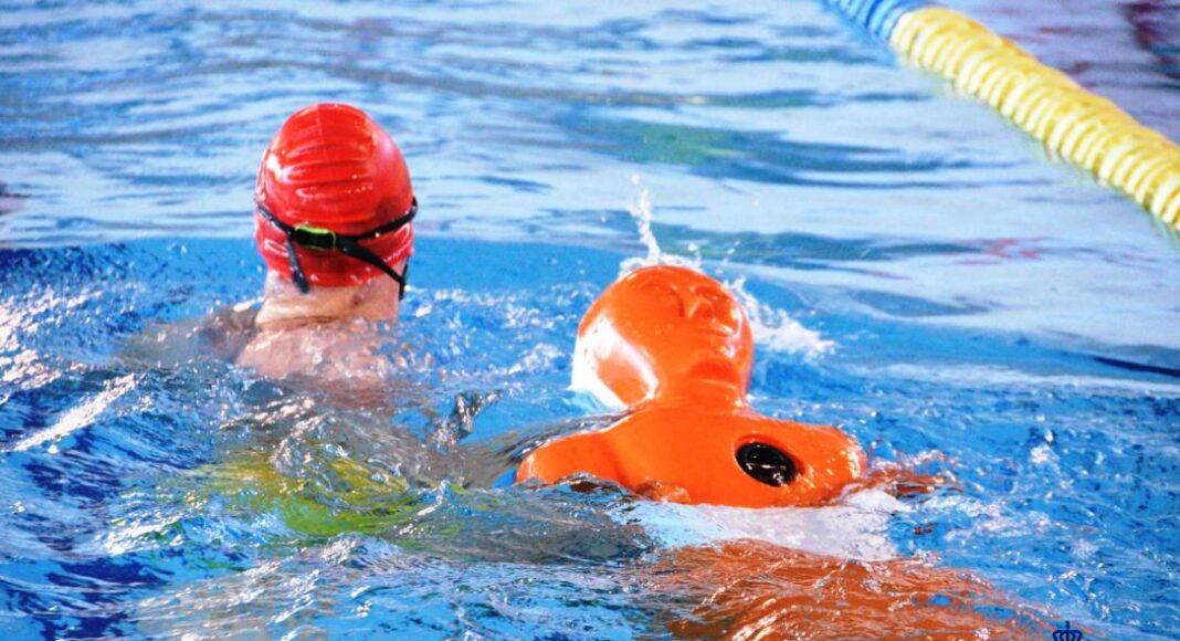 Campeonato Andaluz de Salvamento y Socorrismo, Roquetas de Mar (almería), 12 de mayo de 2019 #SOSAnda19