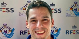 Mikel Escalona Fernández (Club Vallecas SOS) batió los récords del mundo, de Europa, pendiente de validación, y de España en 100 metros remolque de maniquí con aletas máster M35 masculino al alcanzar un tiempo de 00.48.88, que mejora el anterior de 00.49.40. #SOSEuropeCup19