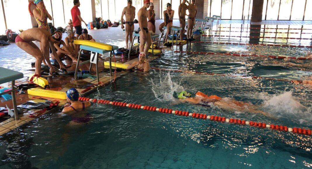 Preselección para los Campeonatos de Europa de Salvamento y Socorrismo de septiembre próximo en Riccione (Italia), que tiene lugar en la Escuela Nacional de Policía, en Ávila, entre el 24 y el 26 de mayo de 2019.