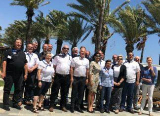 Europa celebrará entre el 21 y el 28 de junio próximos su primera Semana de Seguridad Acuática, después de que la Federación Europea de Salvamento (ILSE)