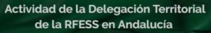 2019-05 ACTIVIDAD DELEGACION RFESS ANDALUCIA