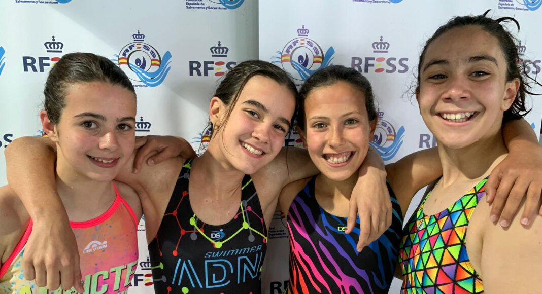 Campeonato de España der Salvamento y Socorrismo #SOSValladolid19, Valladolid, 18 y 19 de mayo de 2019 