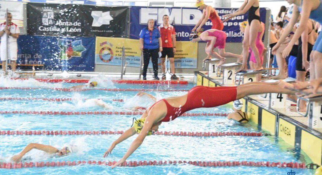 Campeonato de España de Salvamento y Socorrismo de Primavera Infantil y Cadete #SOSValladolid 19, 18 y 19 de mayo de 2019