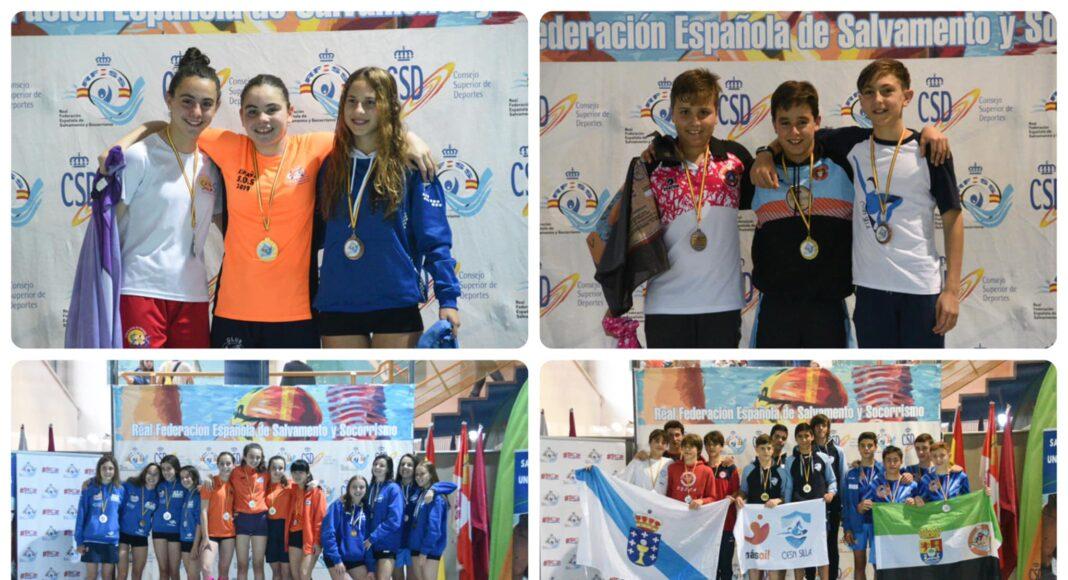 Campeonato de España der Salvamento y Socorrismo #SOSValladolid19, 18 y 19 de mayo de 2019