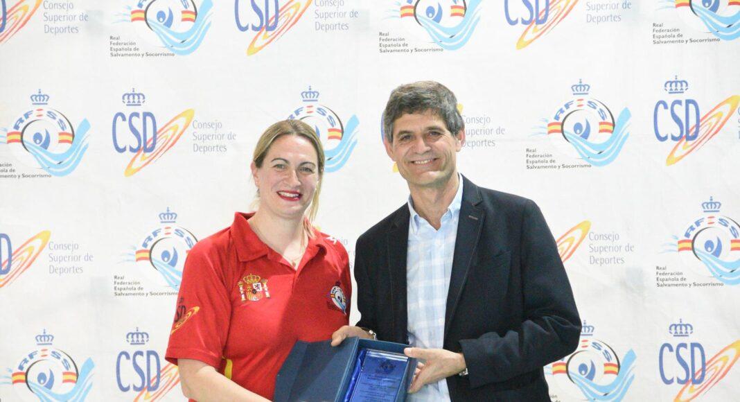 Campeonato de España der Salvamento y Socorrismo #SOSValladolid19 Valladolid, 18 y 19 de mayo de 2019
