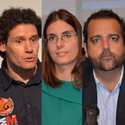 VIII Congreso Internacional de Actividades Acuáticas (CIAA 2019)