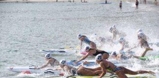 Concentración juvenil de tecnificación de playa entre el 14 y el 16 de junio en la playa de Berria (Santoña, Cantabria)