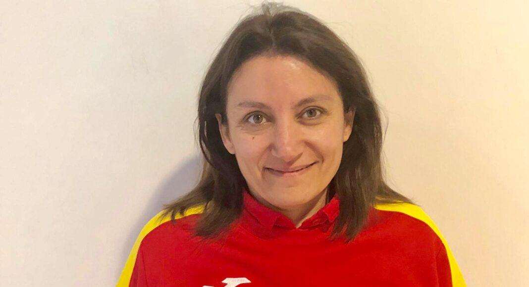 Isabel García Sanz - presidenta de la Real Federación Española de Salvamento y Socorrismo