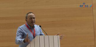 Alejandro Restelli FASA