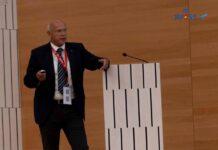 Dethlev Mohr presidente de la Federación Europea de Salvamento y Socorrismo