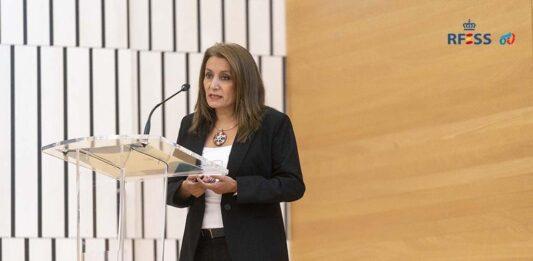 2021 10 17 - Isabel Garcia Sanz clausura CIPREA